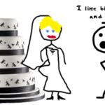 Wedding of epic epicness