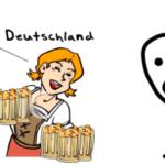Uhhh, Germany?