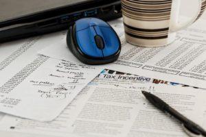 financial docs