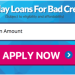 Getting a Payday Loan When You Have a Poor Credit Rating