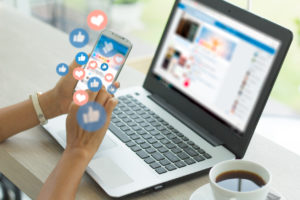 Social Media Affects Financial Decisions